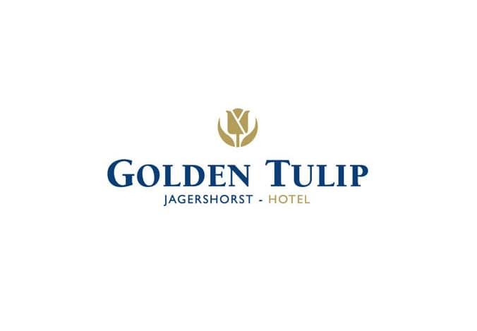 Golden Tulip Jagerhorst