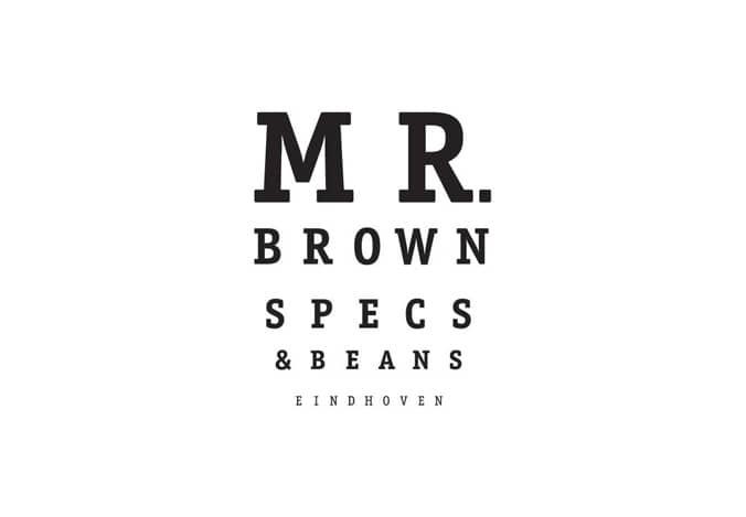 Mr Brown Eindhoven